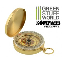 Pocketwatch - COMPASS