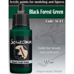 Scale75 SC-41 Black Forest Green