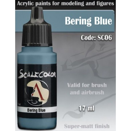 Scale75 SC-06 Bering Blue