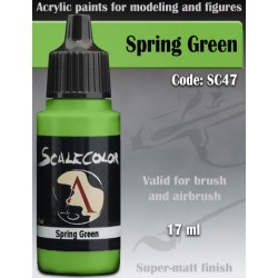 Scale75 SC-47 Spring Green