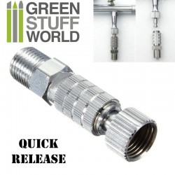 Conector QuickRelease 1/8""