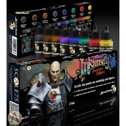 Paint Set - Inktensity - Ink-Set