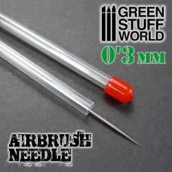 Airbrush Needle 0.3mm