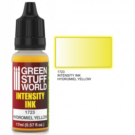 Intensity Ink HYDROMIEL YELLOW