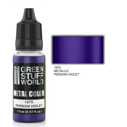 Metallic Paint PERSIAN VIOLET