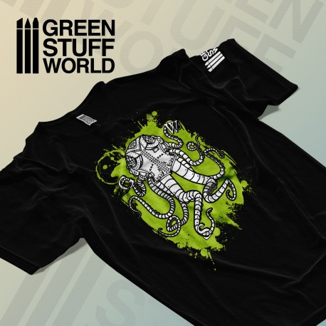 GSW T-shirt KRAKE