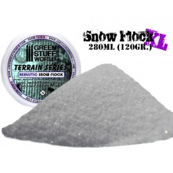 SNOW Model Powder 280ml