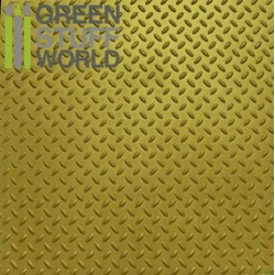 ABS Plasticard - Thread DIAMOND Textured Sheet - A4