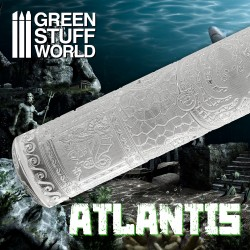 Rolling Pin Atlantis