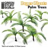 Paper Plants - Palm Trees