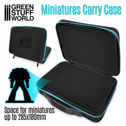 Transport Case with Pick and Pluck Foam