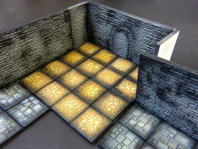 GAME STATE Singapore Dungeon Plunger Cutter