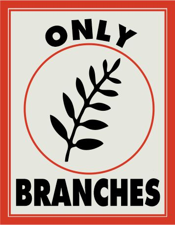 only-branches