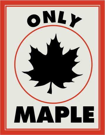 only-maple