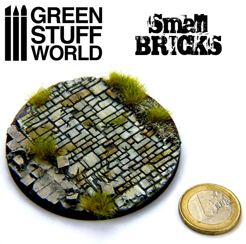 small-bricks