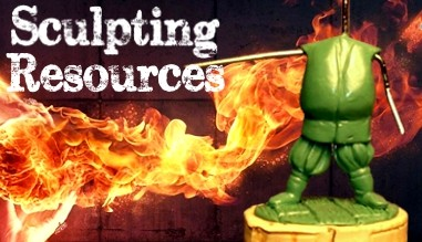 Sculpting Resources