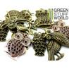 Big OWL Beads 85gr
