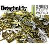 Steampunk-LIBELLEN 85 gr