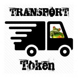 Transport TOKEN