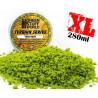 Espuma Follaje Fina - VERDE CLARO - 280 ml - XL