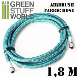 airbrush-gewebeschlauch G1/8H G1/8H