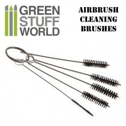 Aibrush Cleaning BRUSHES set