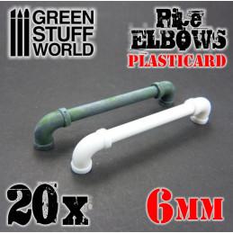 CODOS Plasticard 6mm