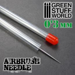 Nadel Airbrush 0.3mm
