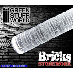Rolling Pin Bricks