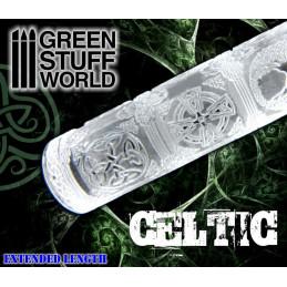 Rodillo Texturizado Celta