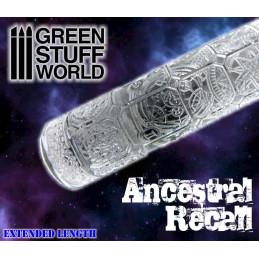Rodillo Texturizado Ancestral Recall