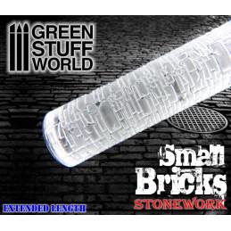 Rolling Pin Small Bricks
