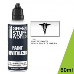 Stärkungsmittel für halbtrockene Acrylfarben 60 ml