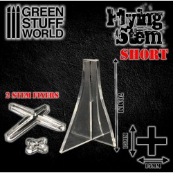 Flying Stem - SMALL
