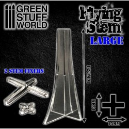 Flying Stem - LARGE