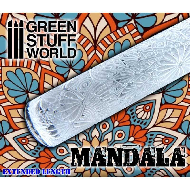 Rolling Pin MANDALA