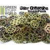 Set SteamPunk RUEDAS 85 gr. - Collection