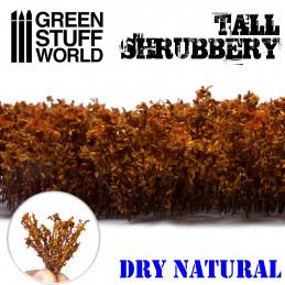 Tall Shrubbery - Autumn Purple