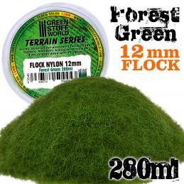Herbe Statique 12mm - Vert Forêt - 280ml