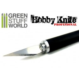 Couteau de Modeliste Professionnel