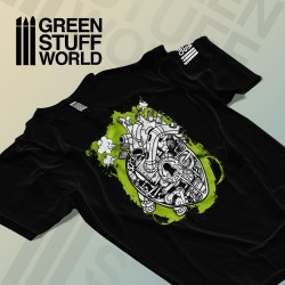 GSW T-shirt HERZ