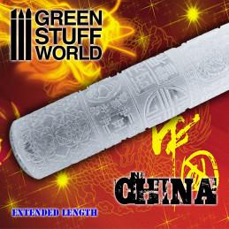 Rodillo Texturizado CHINO
