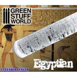 STRUKTURWALZE - ÄGYPTEN