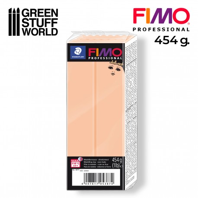 Fimo Professional 454gr - Cameo