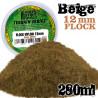 Elektrostatisches Gras 12mm - WaldGrün - 280ml