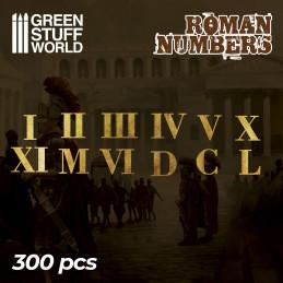 Runes et Symboles Elfiques