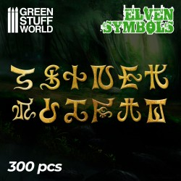 Runes et Symboles Nains