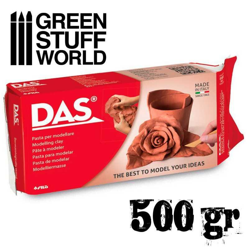 Pasta DAS 500gr.