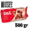 Pâte à modeler DAS - 500gr.