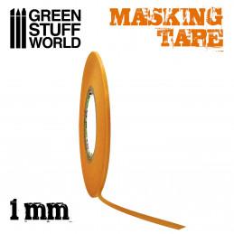 Masking Tape - 1mm